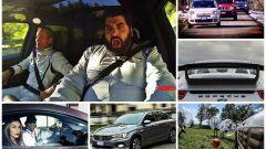 Tutte le prove auto del 2015 - Immagine: 2