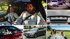 Tutte le prove auto del 2015 - Immagine: 1