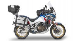 Tutti gli accessori Givi 2020 per la Honda Africa Twin 1100 Adventure Sport
