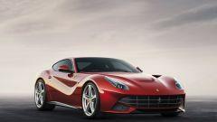 Tutti i segreti della Ferrari F12berlinetta - Immagine: 13