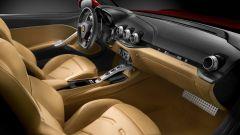 Tutti i segreti della Ferrari F12berlinetta - Immagine: 6