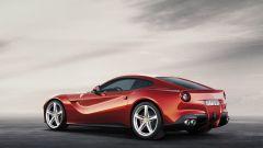 Tutti i segreti della Ferrari F12berlinetta - Immagine: 11