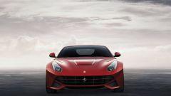 Tutti i segreti della Ferrari F12berlinetta - Immagine: 10