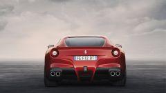 Tutti i segreti della Ferrari F12berlinetta - Immagine: 9
