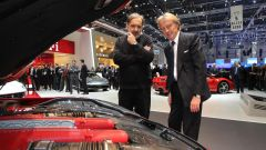 Tutti i segreti della Ferrari F12berlinetta - Immagine: 4