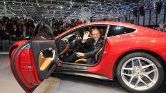 Tutti i segreti della Ferrari F12berlinetta - Immagine: 14