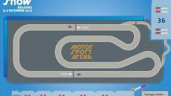 Tutto sul Motor Show 2012 - Immagine: 3
