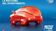 Tutto sul Motor Show 2012 - Immagine: 1