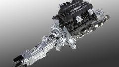 Tutto sul nuovo motore V12 Lamborghini - Immagine: 1