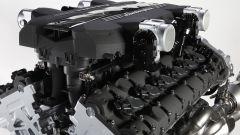 Tutto sul nuovo motore V12 Lamborghini - Immagine: 2