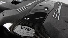 Tutto sul nuovo motore V12 Lamborghini - Immagine: 4