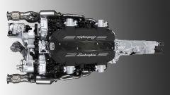 Tutto sul nuovo motore V12 Lamborghini - Immagine: 6