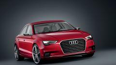 Tutto sulla Audi A3 Concept - Immagine: 2
