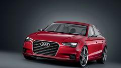 Tutto sulla Audi A3 Concept - Immagine: 8