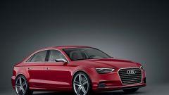 Tutto sulla Audi A3 Concept - Immagine: 7