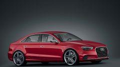 Tutto sulla Audi A3 Concept - Immagine: 6