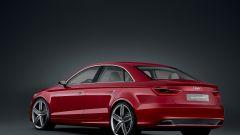 Tutto sulla Audi A3 Concept - Immagine: 5