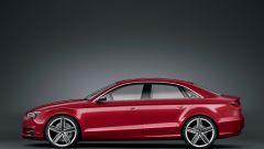 Tutto sulla Audi A3 Concept - Immagine: 4