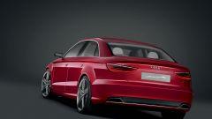 Tutto sulla Audi A3 Concept - Immagine: 3