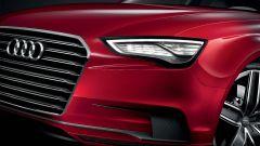 Tutto sulla Audi A3 Concept - Immagine: 10