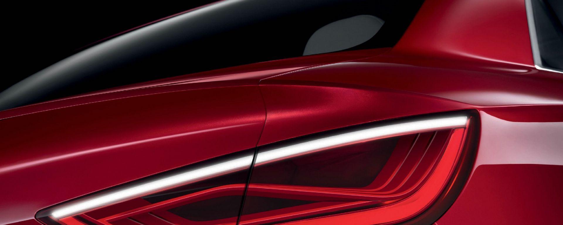 Tutto sulla Audi A3 Concept