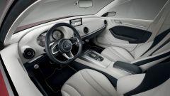 Tutto sulla Audi A3 Concept - Immagine: 11