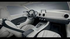 Tutto sulla Audi A3 Concept - Immagine: 12