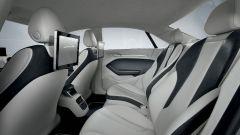 Tutto sulla Audi A3 Concept - Immagine: 13