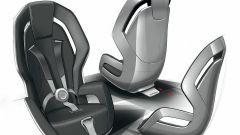 Tutto sulla Audi A3 Concept - Immagine: 14
