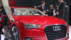 Tutto sulla Audi A3 Concept - Immagine: 16