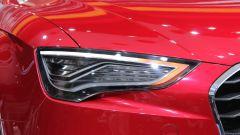 Tutto sulla Audi A3 Concept - Immagine: 28