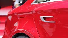Tutto sulla Audi A3 Concept - Immagine: 26