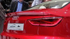 Tutto sulla Audi A3 Concept - Immagine: 25