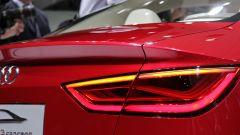 Tutto sulla Audi A3 Concept - Immagine: 24