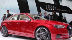Tutto sulla Audi A3 Concept - Immagine: 22