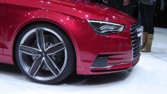 Tutto sulla Audi A3 Concept - Immagine: 21
