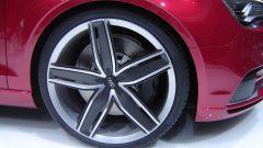 Tutto sulla Audi A3 Concept - Immagine: 20