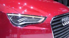 Tutto sulla Audi A3 Concept - Immagine: 19