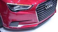 Tutto sulla Audi A3 Concept - Immagine: 18