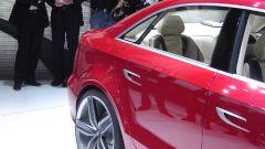 Tutto sulla Audi A3 Concept - Immagine: 17