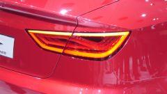 Tutto sulla Audi A3 Concept - Immagine: 29