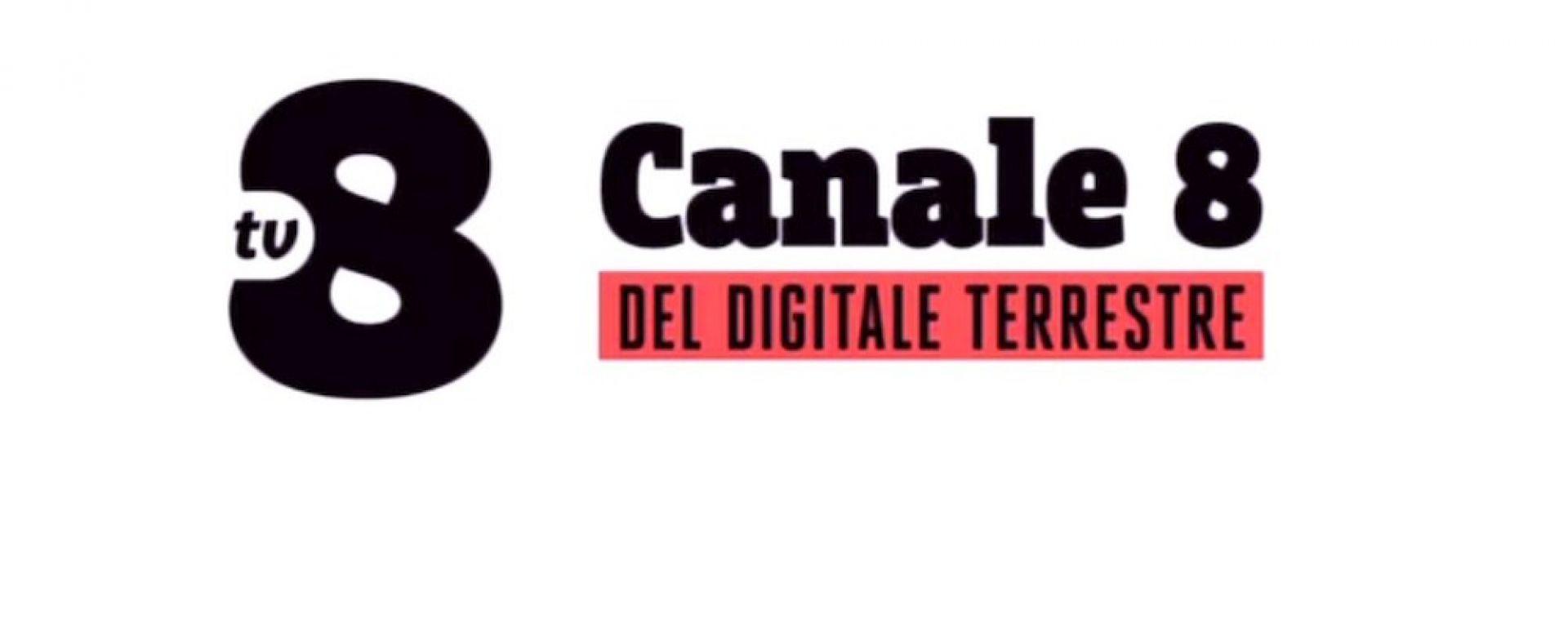 TV8 Canale Digitale Terrestre