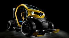 Twizy Renault Sport F1 - Immagine: 7