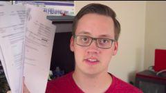 Tyler Martin, autore del video sui (presunti) difetti della Tesla Model S 60 D