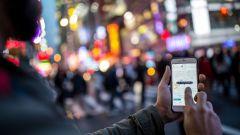Uber da record, a New York supera i taxi. 289 mila corse giornaliere