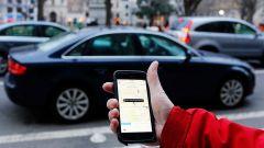 Uber ammette: autisti donne pagati meno degli uomini...ma c'è un perché
