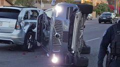 Uber e la guida autonoma, quante grane