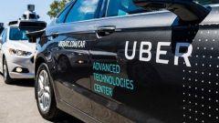 Guida autonoma, accordo Toyota-Uber per sviluppo robotaxi del futuro