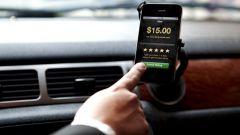 Mobilità del futuro: costa meno usare Uber o l'auto di proprietà?