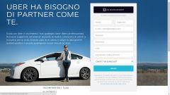 Uber Marketplace: acquisto, noleggio e assicurazione scontati - Immagine: 2